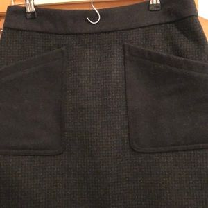 Jcrew mini skirt 2